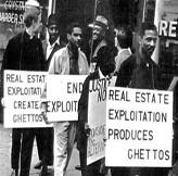 CBL Protest