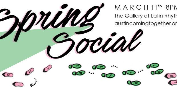 2017 Spring Social & Fundraiser