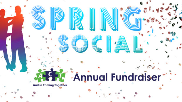 5th Annual ACT Spring Social & Fundraiser
